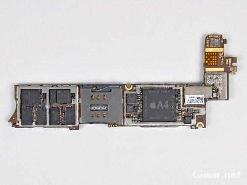 iPhone 4非完美 7大强劲处理器手机选购